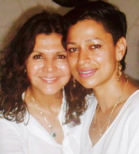 Zora & Nubia